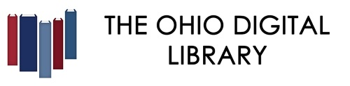 Logo for The Ohio Digital Library.